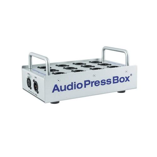 Фото AudioPressBox APB-P112 SB